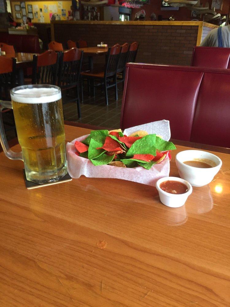 Cocula Mexican Grill: 338 W Mills St, Columbus, NC