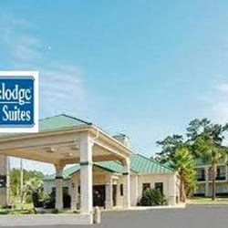 Photo Of Travelodge Hardeeville Sc United States