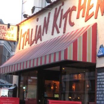 Italian kitchen closed 21 reviews italian 43 new for Italian kitchen hanham phone number