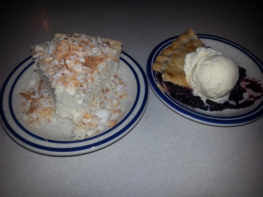 Brigham City Isle Cafe