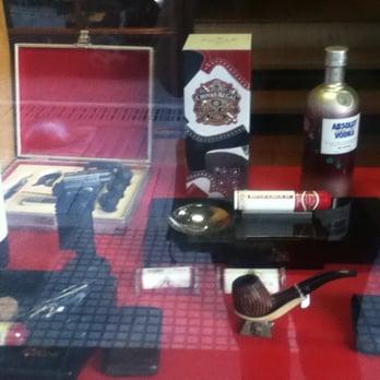 La Casa Del Habano Tienda De Tabaco San Mart N 690