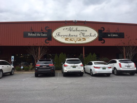 Alabama Furniture Market 10 Commercial Park Dr Calera, AL Furniture Stores    MapQuest