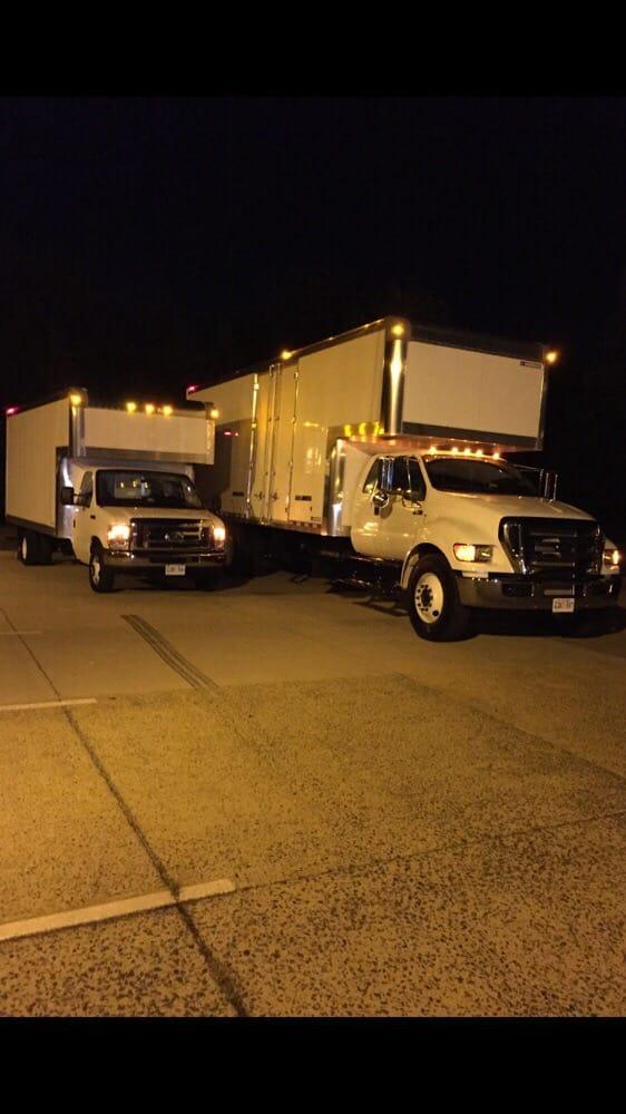 AJ Moving & Delivery: 9104 Manassas Dr, Manassas, VA