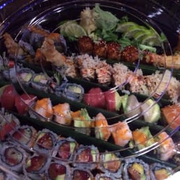 Bada Sushi - Suffern, NY, United States. More and more