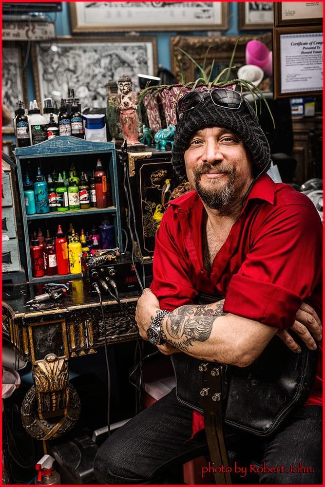 Man Cave Ventura Blvd : T man tattoo studio fotos y reseñas piercings