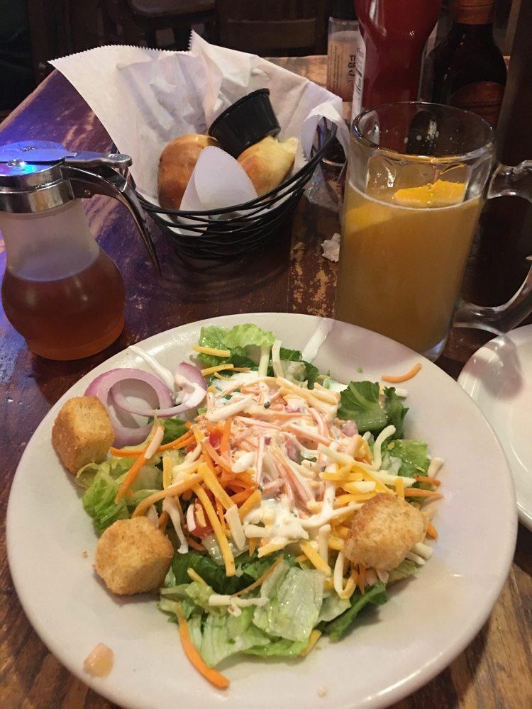 Colton's Steakhouse & Grill: 1421 Preacher Roe Blvd, West Plains, MO