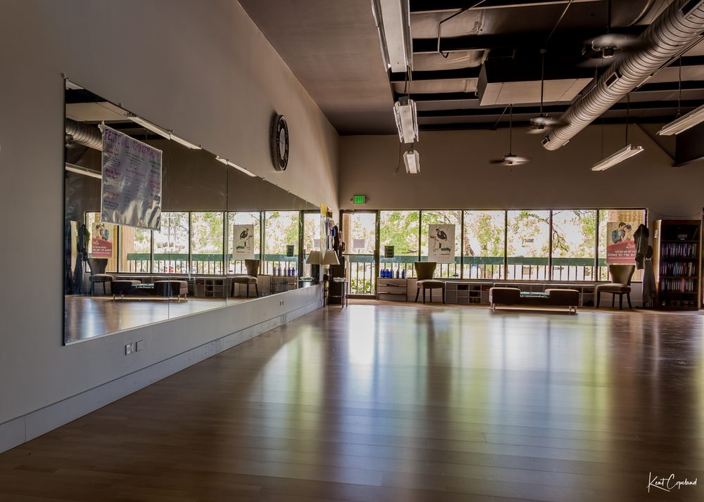 Arthur Murray Dance Center: 5290 Arapahoe Ave, Boulder, CO