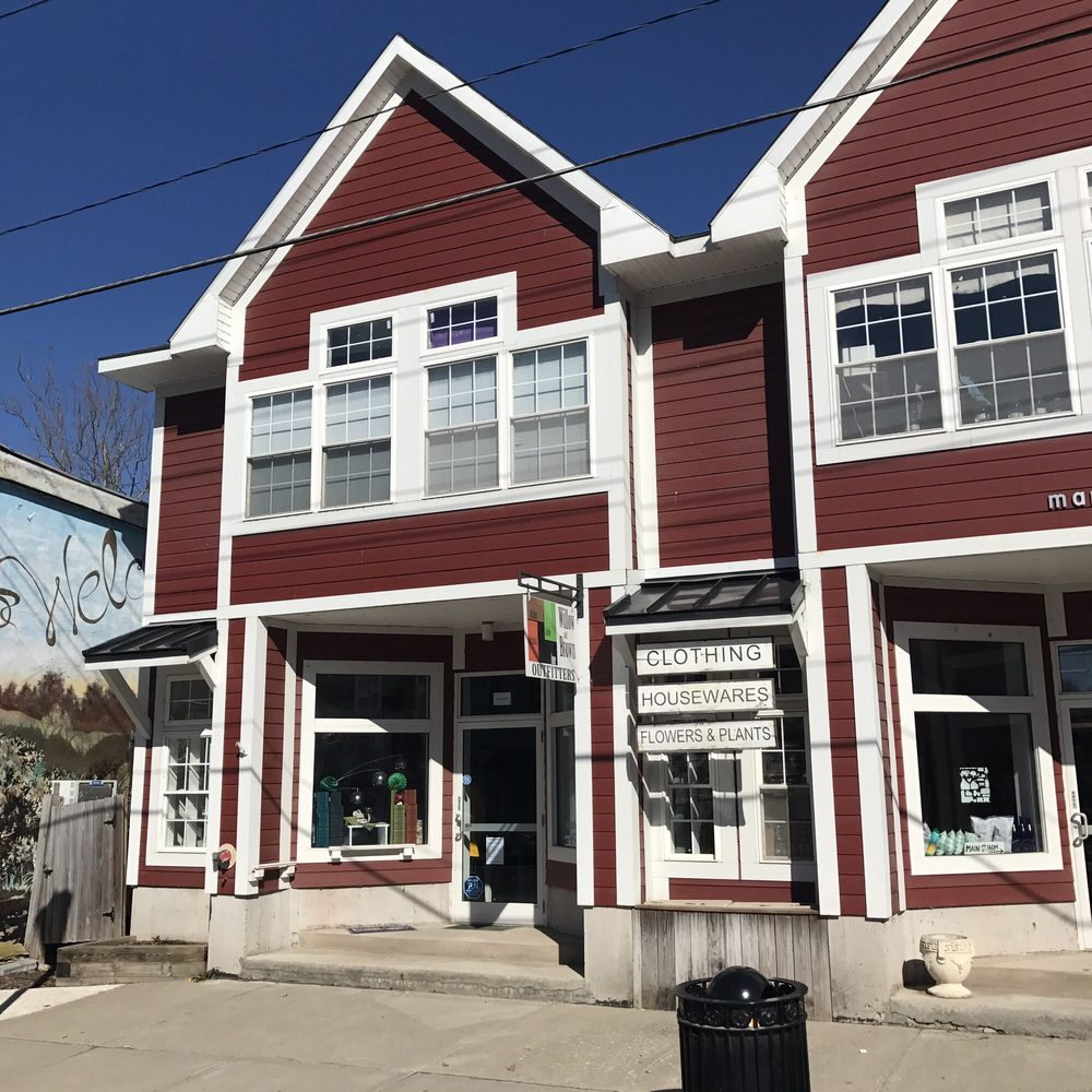 Willow and Brown: 36 Main St, Livingston Manor, NY