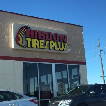 Hibdon Tires Plus 23 Reviews Tires 1032 W Danforth Rd Edmond