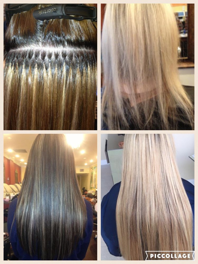 Photos For Hair Extensions By Rosana Yelp