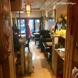 Mouffetard Saigon\'s - Vietnamese - 85 rue du Cardinal Lemoine, 5ème ...