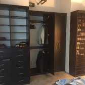 Photo Of Modern Closet Spaces   Gardena, CA, United States. After  Installing The
