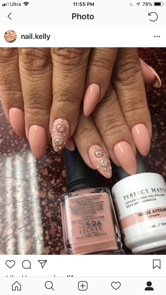 New Angelic Nails II: 1520 Silver St, Bronx, NY