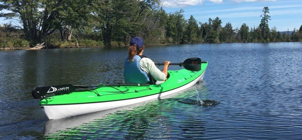Quickwater Canoe & Kayak: 15 Hannah Dustin Dr, Concord, NH