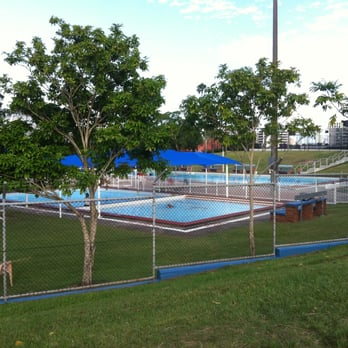 Musgrave Park Swim Centre Swimming Pools Edmondstone