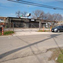 Fired Up Garage - 11451 Reeder Rx, North Dallas, Dallas, TX - 2019