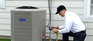 Electric City Heating & Cooling: 1310 George Albert Lake Rd, Anderson, SC