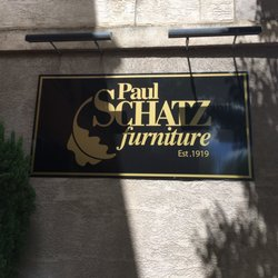Photo Of Paul Schatz Furniture Eugene Or United States