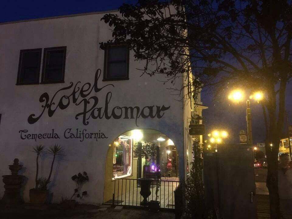 Palomar Inn Hotel | 28522 Old Town Front St, Temecula, CA, 92590 | +1 (951) 676-6503