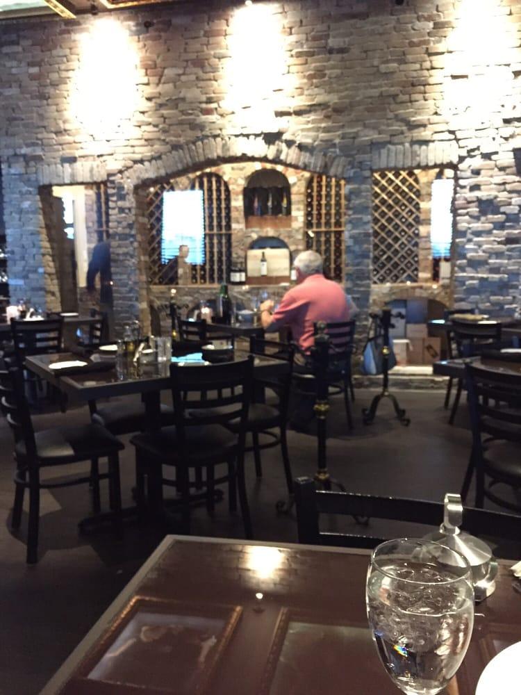 Photo Of Zucca 83 Italian Restaurant Mcallen Tx United States Environment