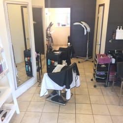 Photo Of Yoon Young Hair Studio Edmonton Ab Canada Yoonyoung Hairstudio Using