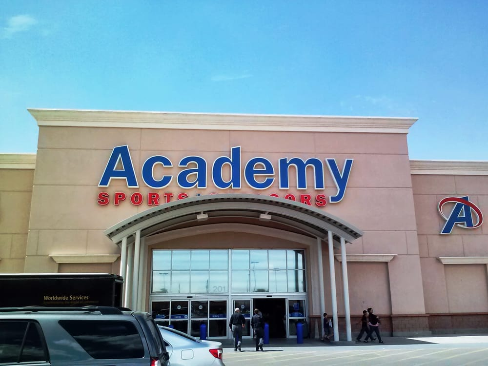 At Academy Sports + Outdoors, we make it easier for everyone to enjoy more sports and outdoors. At each of our + locations, we carry a wide range of quality hunting, fishing and camping equipment, patio sets and barbecue grills, along with sports and recreation products, at everyday low forexnetwork.tkon: Lake Woodlands Drive, The Woodlands, , TX.