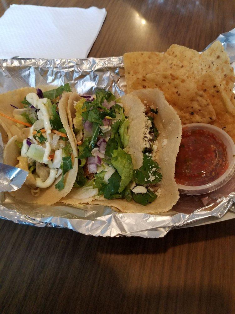 Apostle Street Tacos: 111 N Main St, O'Fallon, MO