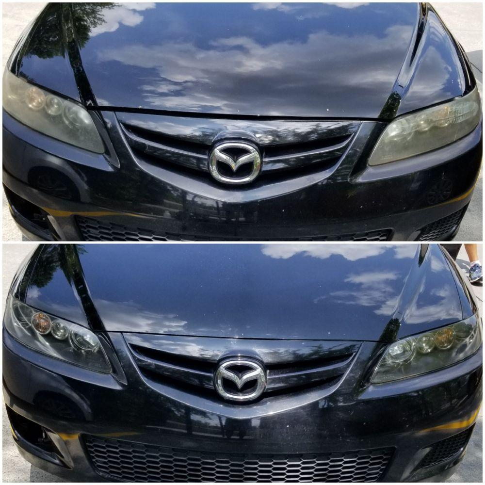A Plus Windshield Repair & Headlight Restorations - Atlanta, GA