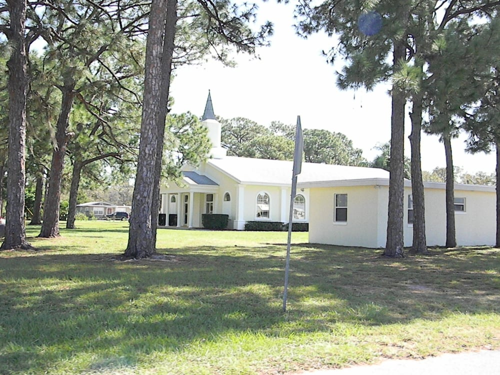 a history of the south baptist church in the united states Join us at 10 am for worship each sunday during the summer fig75  along the  wall, in the backyard of the church, is a small vegetable garden we have.
