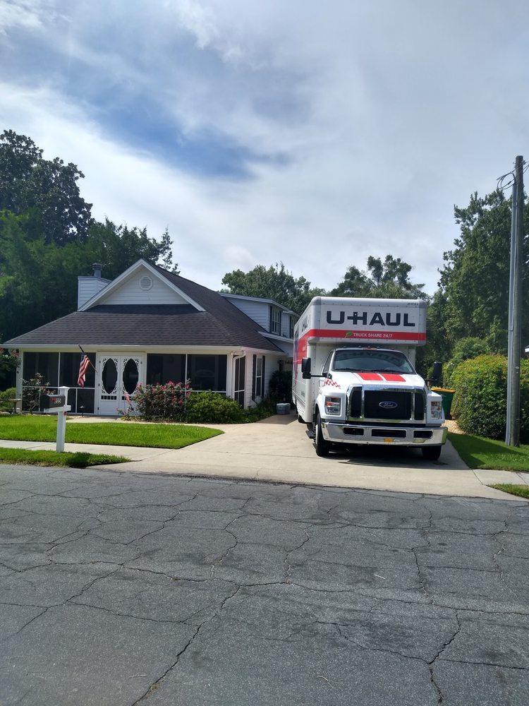 NxT Generation Relocation Specialist: 126 N Main St 775, Reidsville, GA