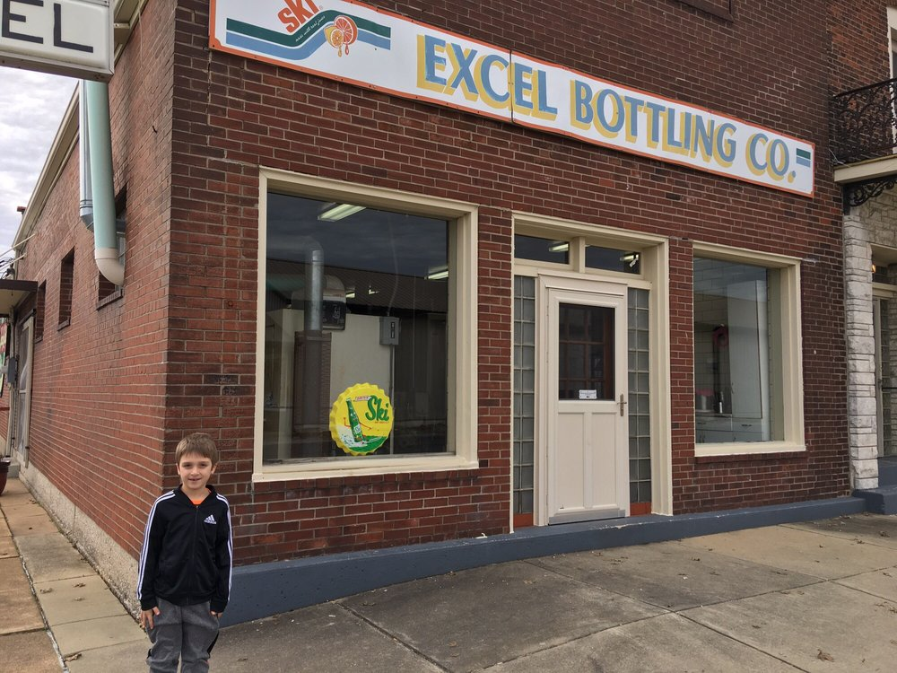 Excel Bottling: 488 S Broadway, Breese, IL