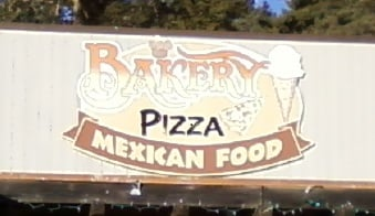 Gualala Pizza and Ice Cream Store: 39225 S Hwy 1, Gualala, CA