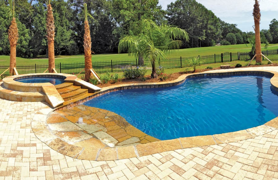 Pool Tile Repair Lucedale Ms Affordable Pool Leak Detection In Mississippi