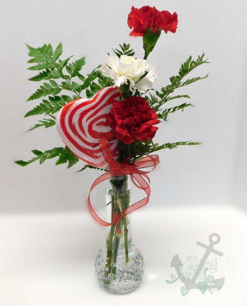 Anchor Floral: 699 Main St, Friendship, WI