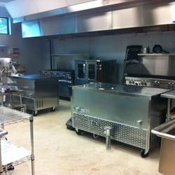 Attractive Photo Of Kitchen Ventures   Austin, TX, United States. 22 Foot Hotline,