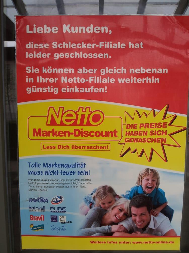 netto i tyskland