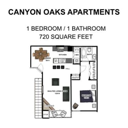 photo of canyon oaks apartments san antonio tx united states our