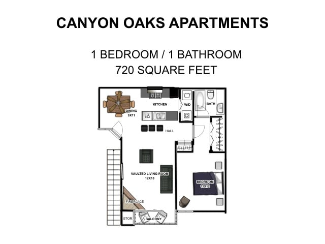 photos for canyon oaks apartments yelp