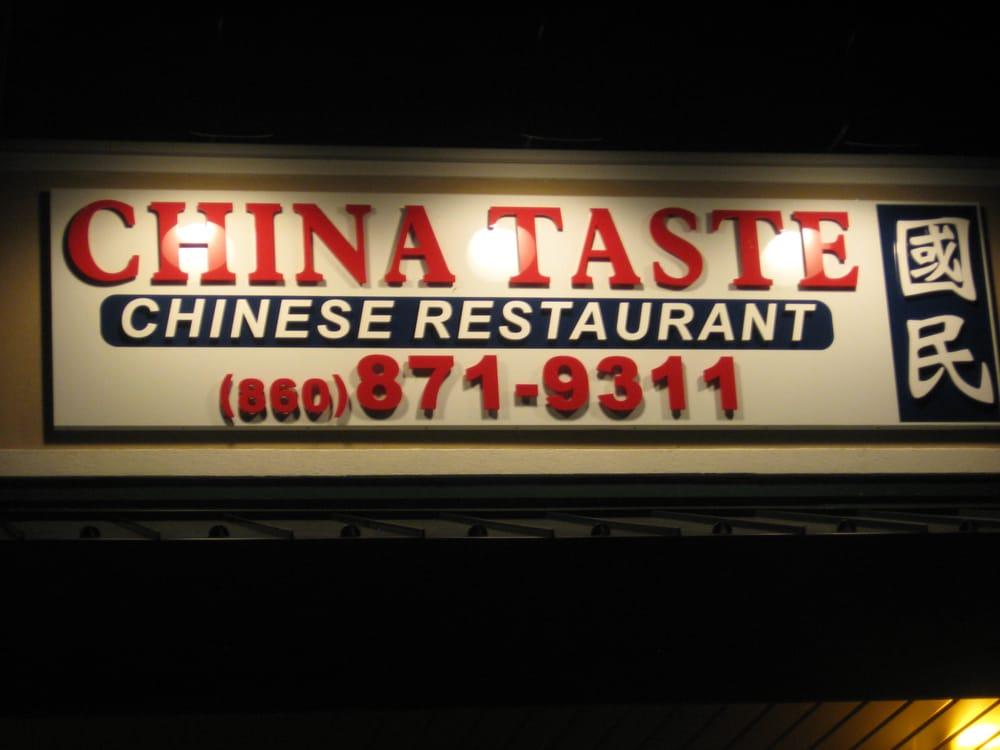 Chinese Food Restaurants In Vernon Ct