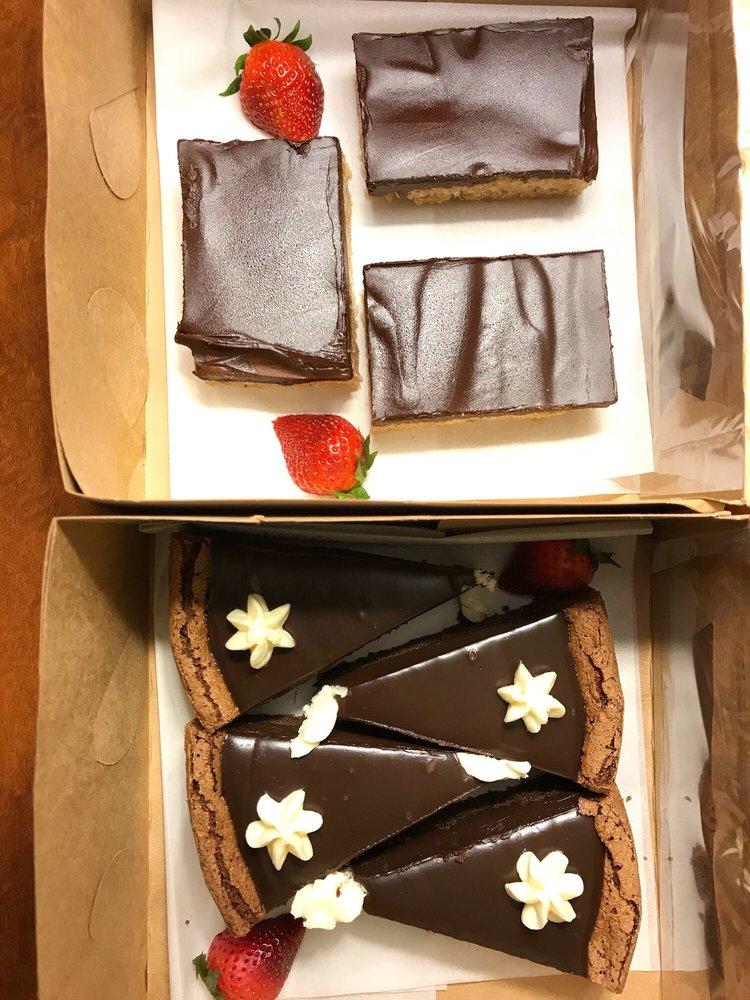 Red Velvet Bakery & Tapas: 34 N Main St, Sheridan, WY