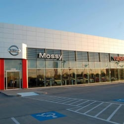 Houston Nissan Dealerships >> Mossy Nissan Houston 42 Photos 88 Reviews Car Dealers