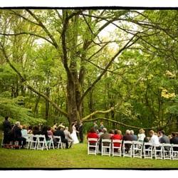 Photo Of The Mountain Lakes House Princeton Nj United States Ceremony