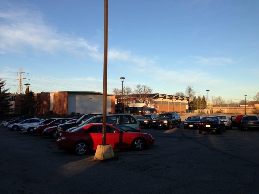 Autoworks II Inc: 1584 Summit Rd, Cincinnati, OH