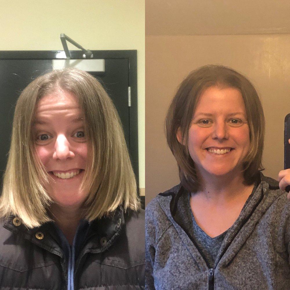 Bliss Hair Salon: 1035 B Cambria St NE, Christiansburg, VA