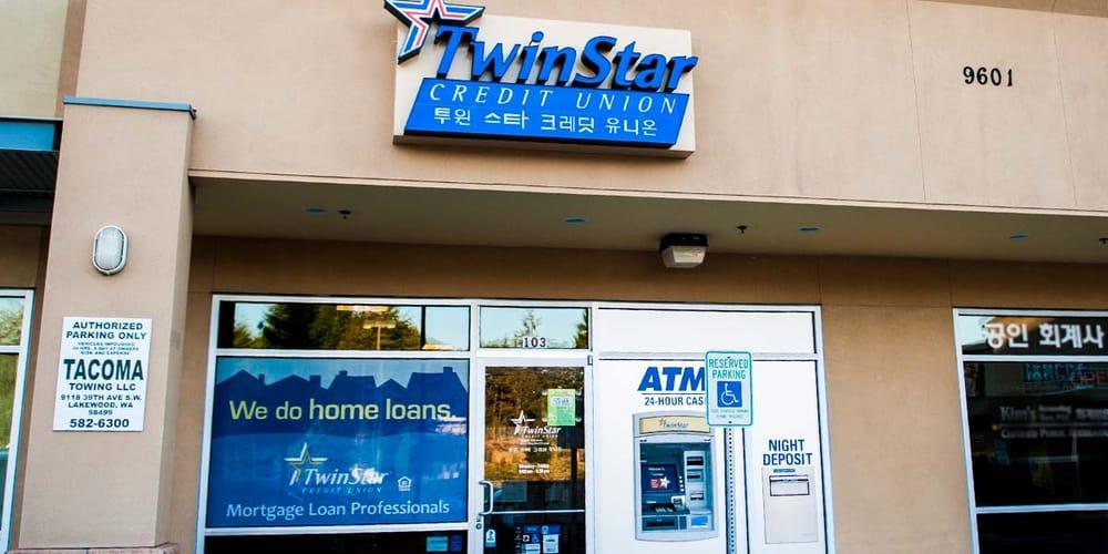 TwinStar Credit Union Lakewood