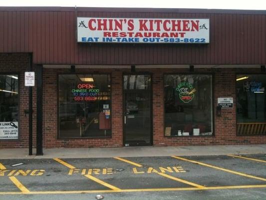 Chin S Kitchen Yelp