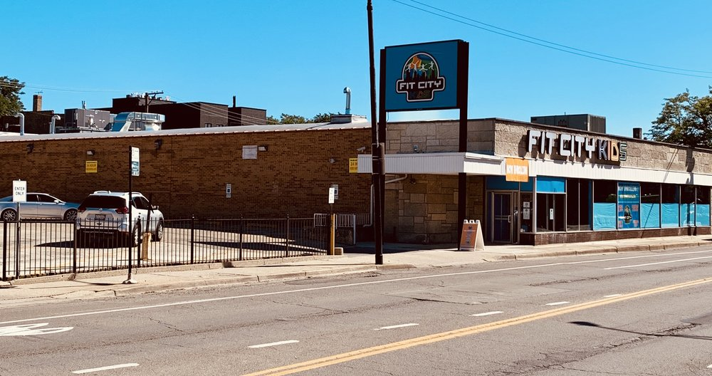 Fit City Kids: 2540 W Lawrence Ave, Chicago, IL