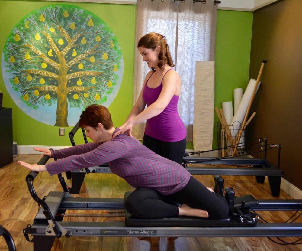 Body Be Well Pilates: 401 Main St, Catskill, NY