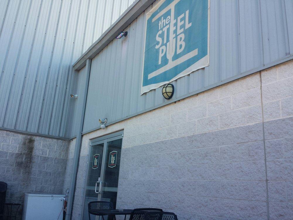 Steel Pub: 320 E 1st St, Bethlehem, PA