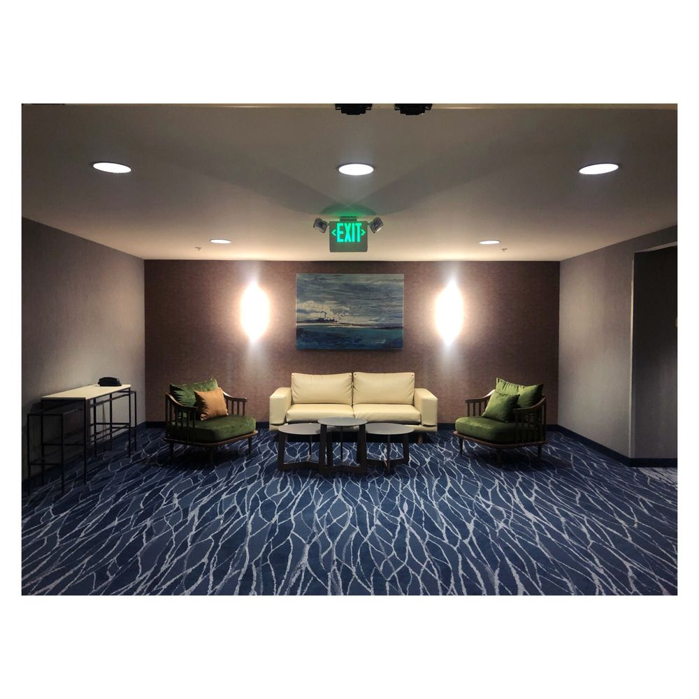 Fairfield Inn & Suites Seattle Bremerton: 239 4th St, Bremerton, WA